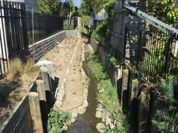 Tay Street Drainage Upgrade project image