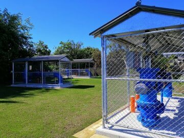 Wellhead Security Improvement Programme (WHSIP) project image